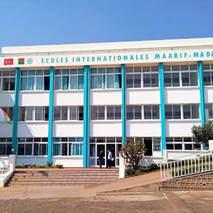 Maarif International Schools of Turkey